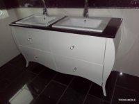 komoda łazienkowa