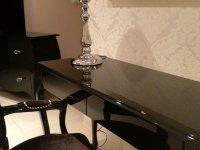 biurko lakierowane