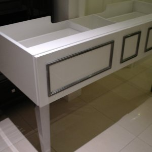szafka do łazienki